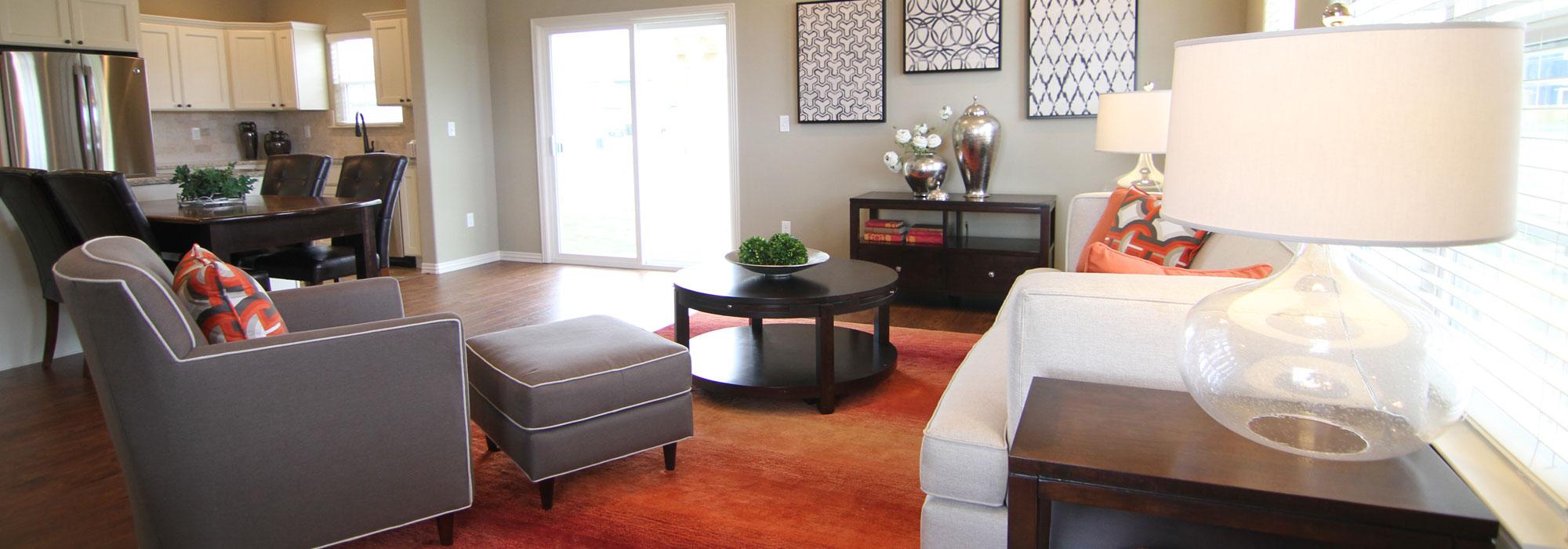 Rupple Row, 4-bedroom Alder – Fayetteville